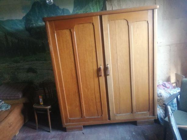 Stare szafy do odnowienia