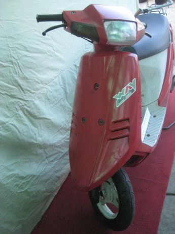 Scooter  Yamaha  ct