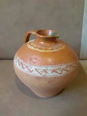 Кераміка, глиняний посуд, керамічний глечик, керамический кувшин