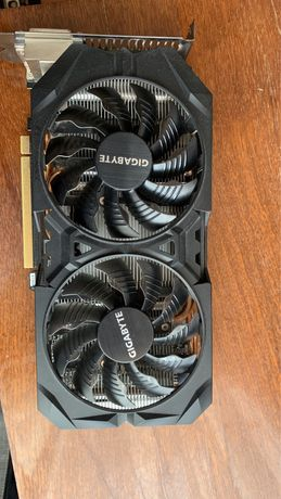 Продам R9 380X 4gb Gigabyte