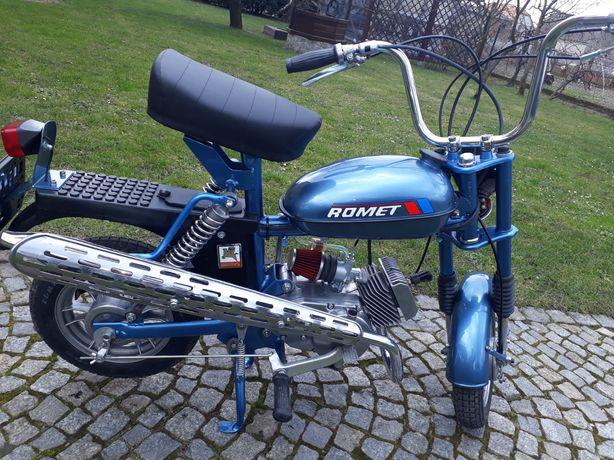 Motorynka Pony 50cm3