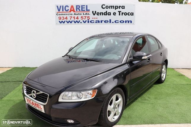 Volvo S40 1.6 D Drive Business Ed.Pro Start/Stop