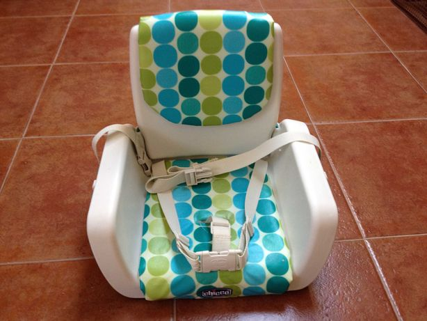 Cadeira de refeição Chicco Mode