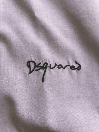 Koszulka Polo DSQUARED