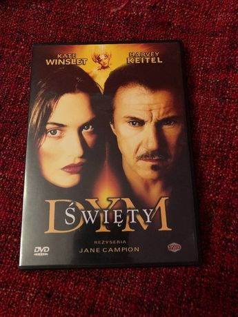 Film Święty Dym DVD