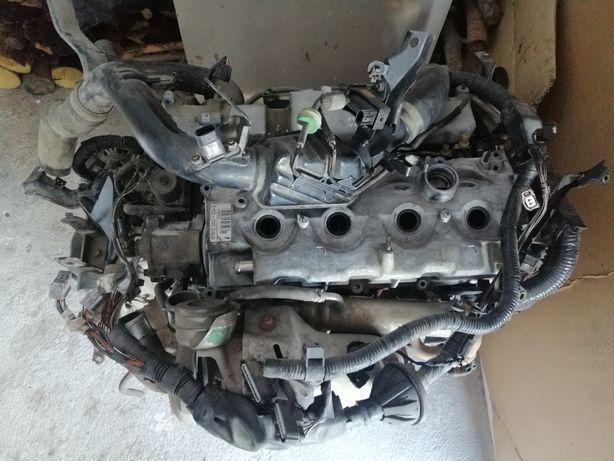 Motor Toyota Corolla 2.0 D4D