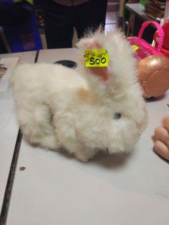 Кролик интерактивный 500 руб