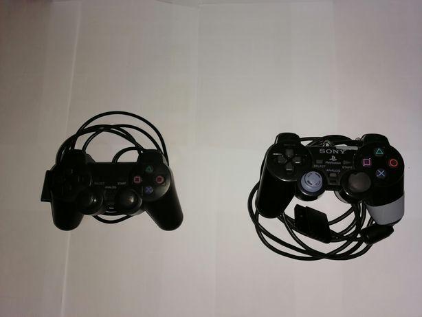 2 Comandos para peças (PS1 & PS2)