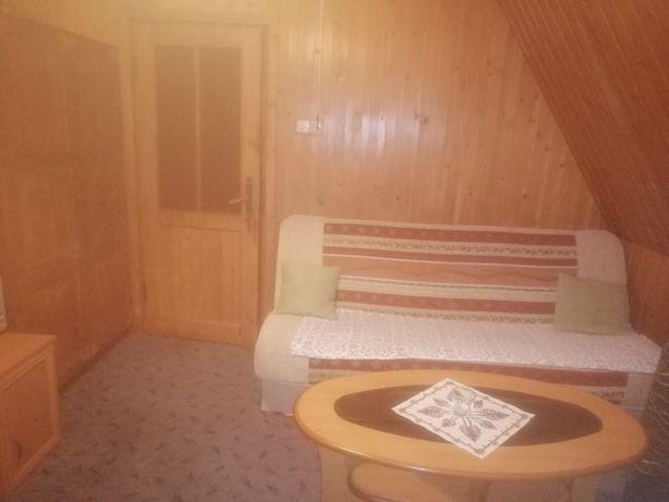 Pokój z łazienką na dłużej