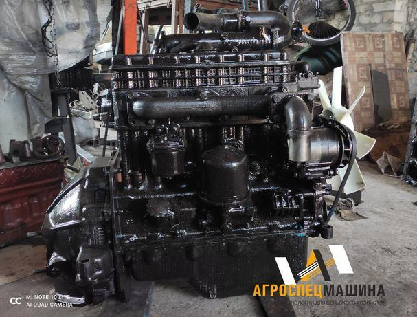 Мотор Двигатель ГАЗ ЗИЛ Д240, Д243, 245