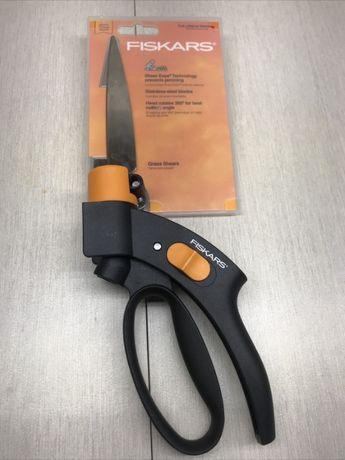 Ножиці для трави Fiskars GS42