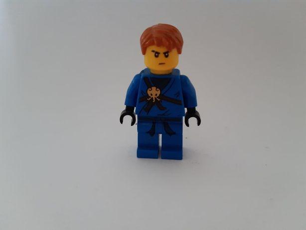 Lego Ninjago figurka Jay/Niebieski ninja