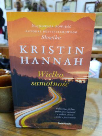 Hannah Wielka samotność