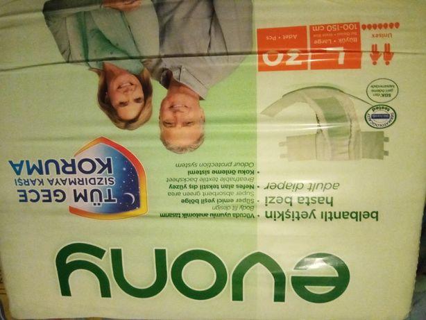 Памперсы для взрослых Evony Extra Large(L) 30шт.
