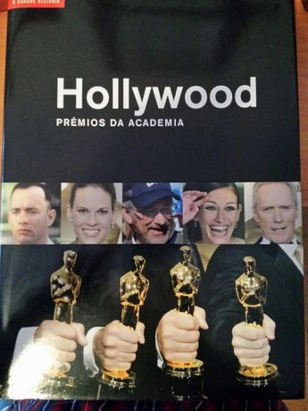 Hollywood - prémios da academia