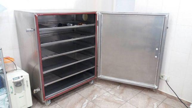 Камера / шкаф озоновый (не сухожаровой) стерилизатор для инструмента