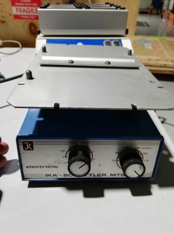 IKA Schuttler MTS 2 Shaker /Agitador de laboratorio