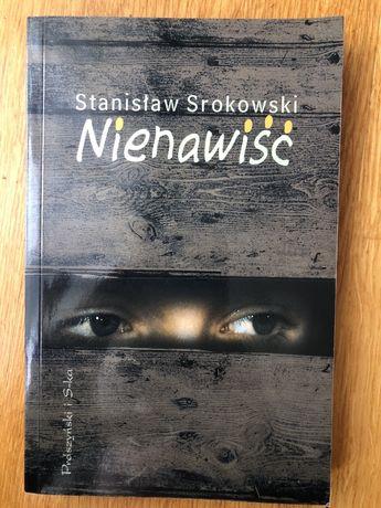 Stanisław Srokowski - nienawiść