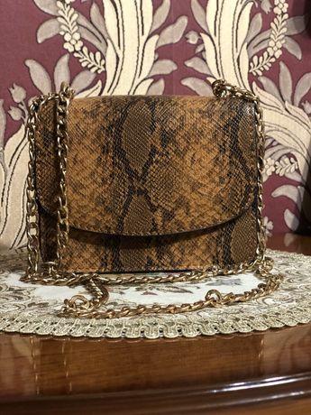 Міні сумочка 290 грн