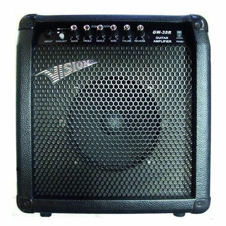 Amplificador para guitarras elétricas GW35R/65Watt MSA - NOVO