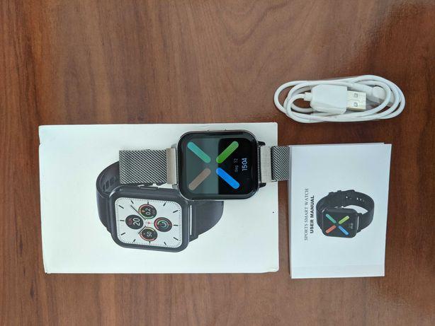 Smartwatch DT No.1 DTX