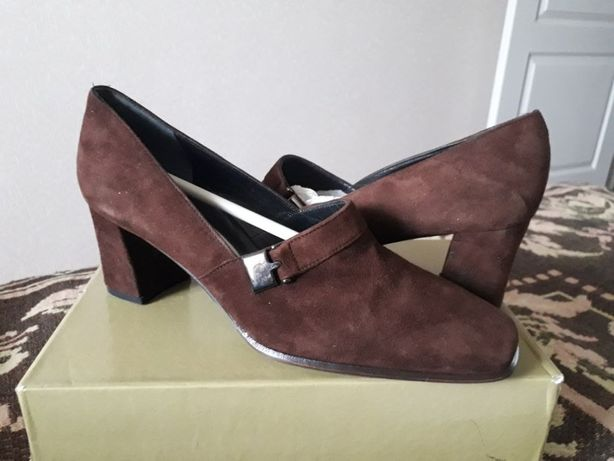 Туфли женские по 100 грн