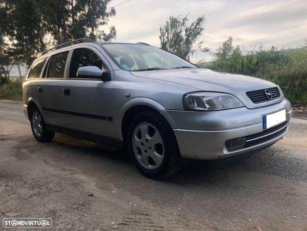 Opel Astra Caravan 1.4 Club
