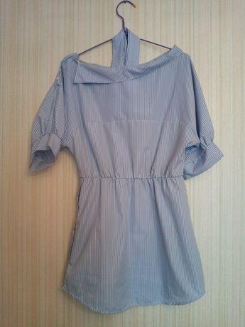Туніка блуза плаття рубашка