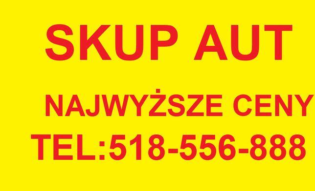 Skup Aut -Kasacja pojazdów Złomowanie / Kozienice, Sieciechów ,Pionki