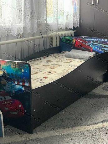 Ліжко дитяче для хлопчика для дівчинки \ Детская кровать Киндер