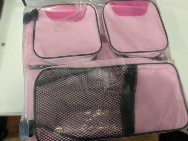 Новая Многофункциональная сумка-кроватка для детей Baby Travel Bag