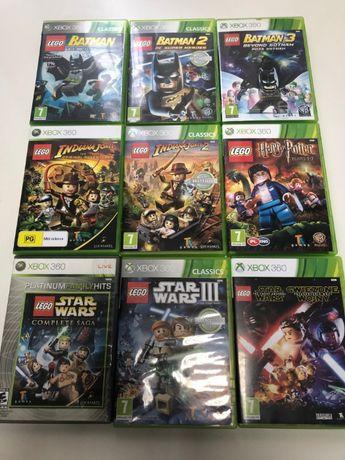 Gry Xbox 360 500 różnych tytułów Warszawa Wola Sklep