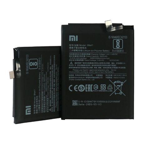 Oryginalna bateria Xioami Redmi 6 pro BN47