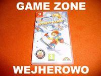 Winter Sports Games 6 gier Nintendo Switch / Lite Wejherowo