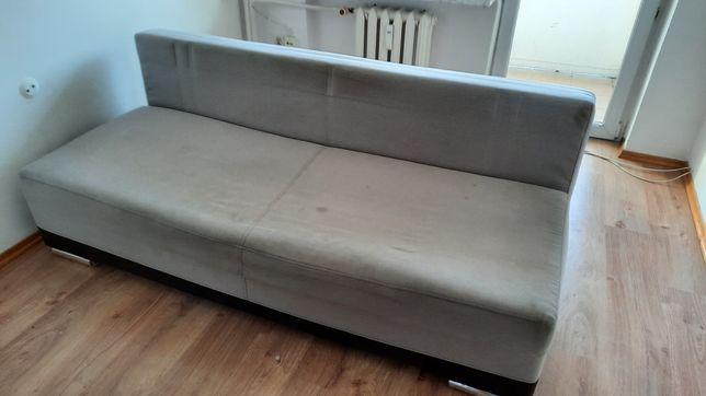 Łóżko rozkladane