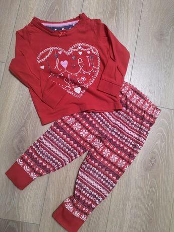 piżamki dla dziewczynki TU 86