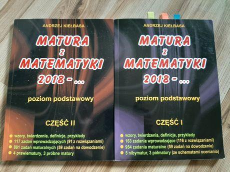 "Książki ""matura z matematyki"""