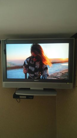 Телевізор тошиба 32