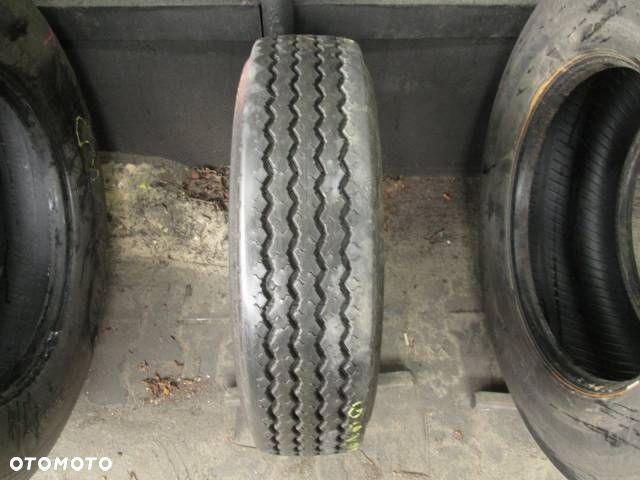 215/75R17.5 Dunlop Opona ciężarowa Naczepowa 9.5 mm Ksawerów - image 1