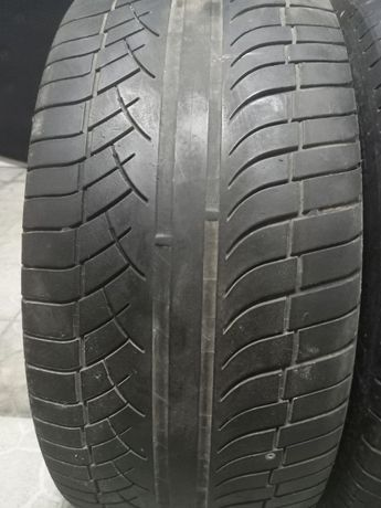 Michelin Lattitude Diamaris 255/50/R19