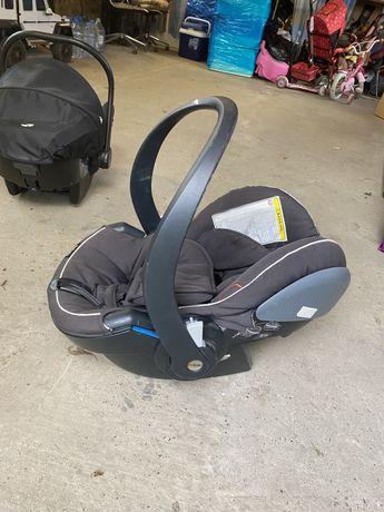 Переноска, дитяче крісло, крісло в авто