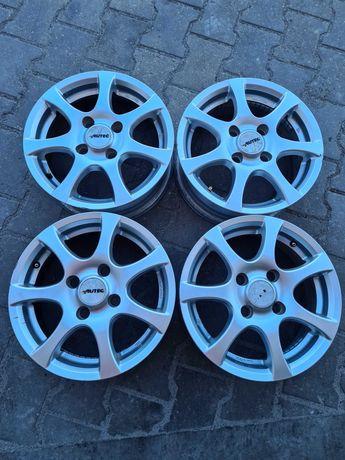 "Felgi aluminiowe Ford Fiesta 4x108 14"" Alufelgi"