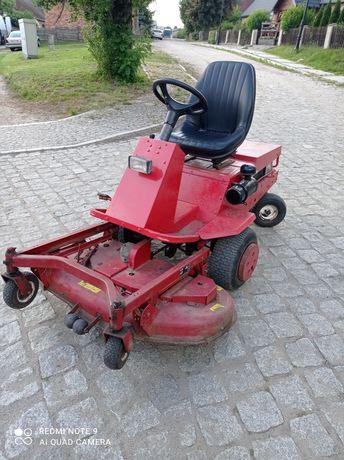 Traktorek Toro 120