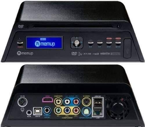Mediadisk disco externo 1tb