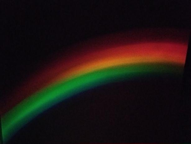 """Projektor dziecięcy """"Rainbow on my room"""""""