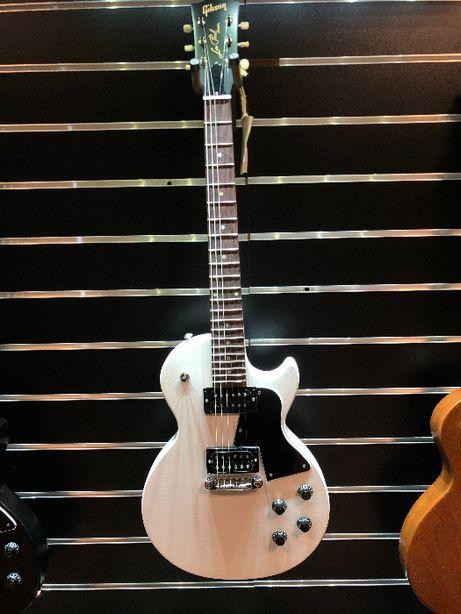 Gibson Les Paul Special Tribute Humbucker Worn White Satin