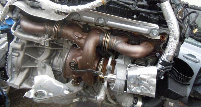 Двигатель мотор BMW g30 240i 340i 440i 540i B58B30