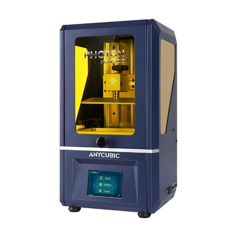 Anycubic Photon Mono SE, В наличии, LCD 3Д принтер, гарантия в Украине