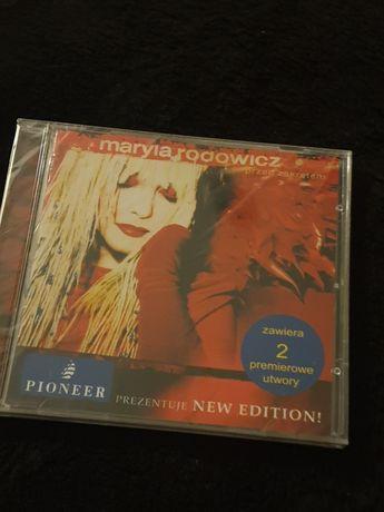 Maryla Rodowicz - Przed Zakrętem (2CD) 1999 wyd. specjalne
