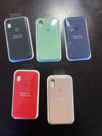 Capas apple (varios modelos e cores )